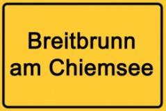 ... Nähe der oberbayerischen Ortschaft Windshausen (Landkreis Rosenheim
