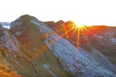 Klettersteig Achensee : Achensee gipfel klettersteig ferienwohnungen gÄstehaus alpina