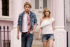 Walk This Way SS17 Campaign | Pepe Jeans