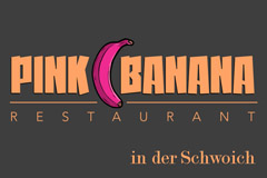 PINK BANANA Restaurant am Badesee