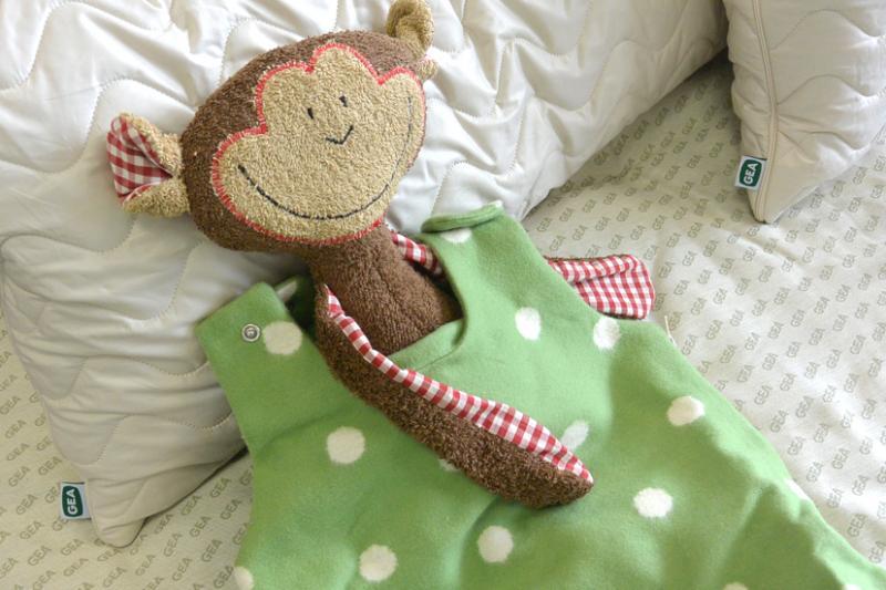 GEA Kinderschlafsack | Offlineshop | GEA SHOP Wörgl Bezirk