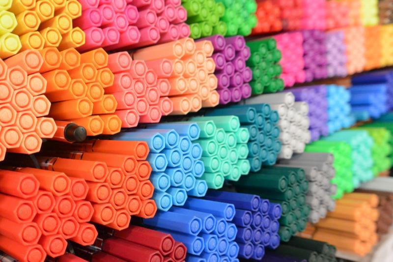 Grosse Auswahl An Buromaterial Offlineshop Buro Schule Geschenke