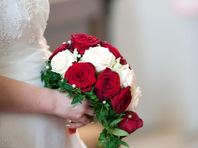 Hochzeit Floristikideen In Rot Weiss Offlineshop Blumen Egerth