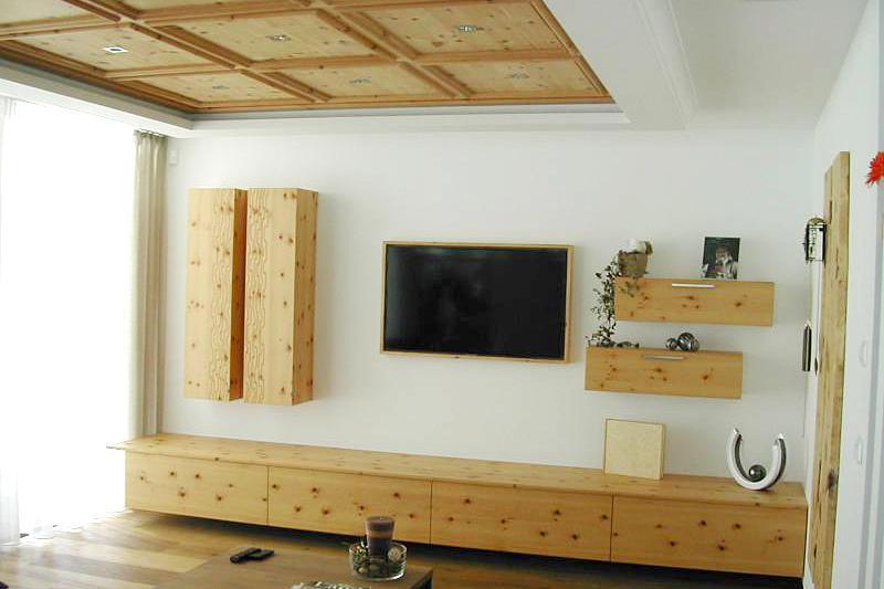 Inneneinrichtung Wohndesign Tischlerei Stefan Silberberger
