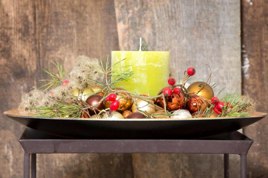 Kreative weihnachtsideen offlineshop gr nraum tirol for Weihnachtsideen dekoration