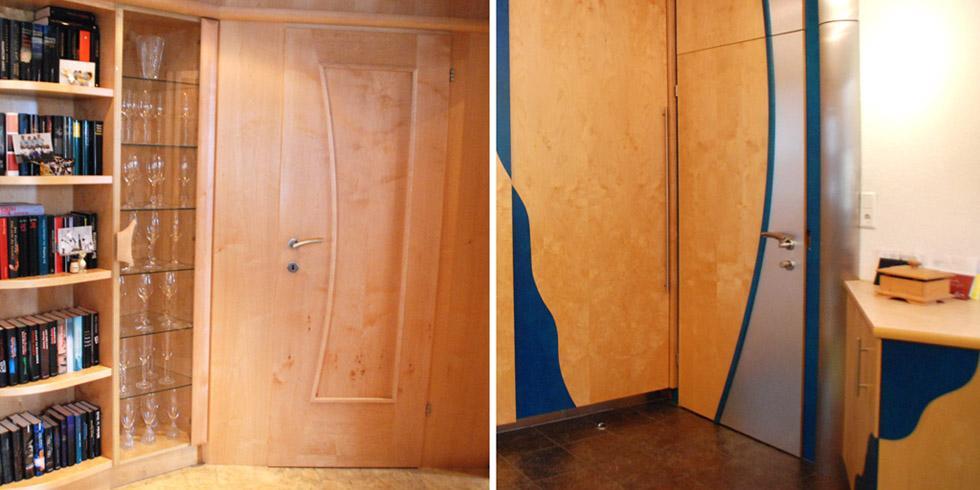 Türen Vom Tischler Tischlerei Schwaiger Hans Schwaiger