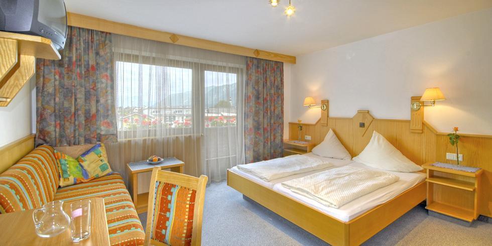 Hotel-Gasthof Alpenblick, Radfeld-Rattenberg - Pension
