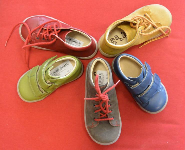 WALDVIERTLER Kinderschuhe | Offlineshop | GEA SHOP Wörgl
