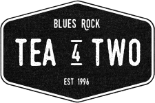 TEA 4 TWO - Blues Rock aus Wörgl