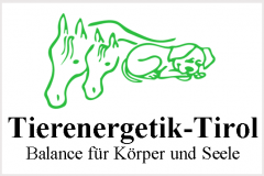 TIERENERGETIK TIROL fr Hund & Pferd / Petra Bhm
