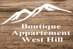Boutique Appartement West Hill - Ferienwohnungen
