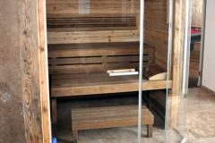 Wellness | Sauna