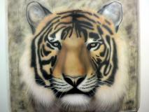 Airbrush Tiere