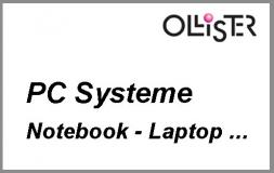 PC Systeme Notebook Laptop Netbook