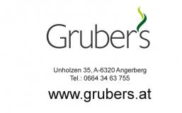 Gruber`s Catering