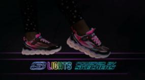 SKECHERS S-Lights