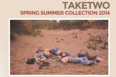 TakeTwo Spring Summer Collection 2014