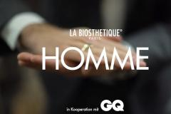 La Biosthétique Paris - Gentlemen's Circle - Launch Event HOMME