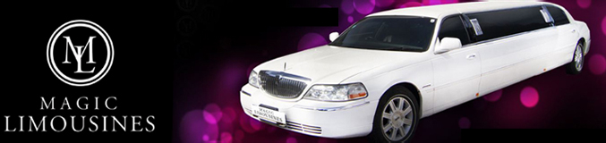 Magic Limousines - Der Limousinenservice in Tirol