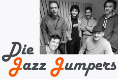 Die Jazz Jumpers aus Ebbs in Tirol